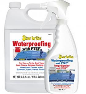 Waterproofing met PTEF®