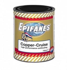 Copper Cruise 2.5 liter