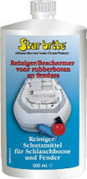 Hersteller/Beschermer voor Rubberboten en Fenders