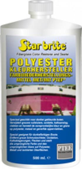 Kleurherstellende Reiniger/Beschermer met PTEF®