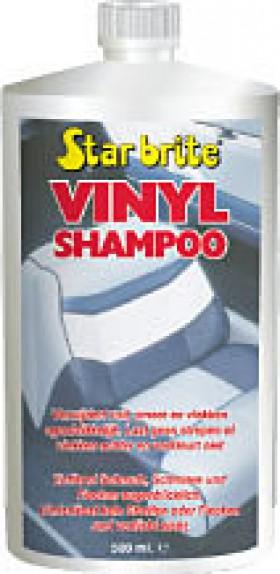 Vinyl Shampoo